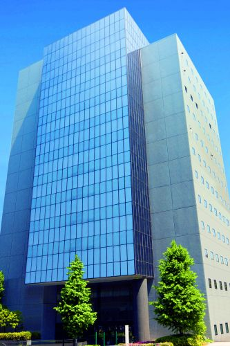 forecast五反田west ポートフォリオ 日本リート投資法人